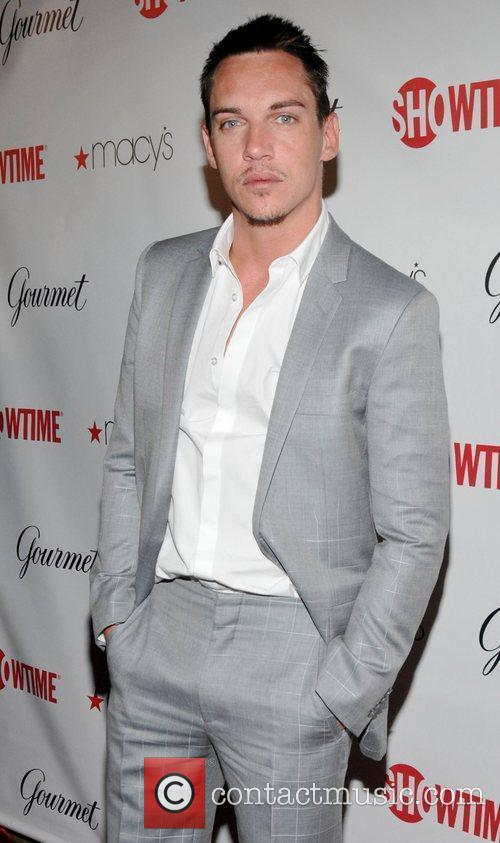 Season 3 Premiere of 'The Tudors' Conde Nast...