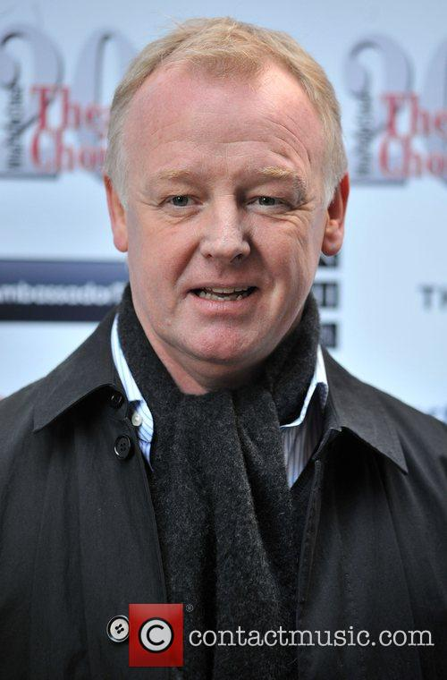 Les Dennis Theatregoers' Choice Awards 2009 - launch,...