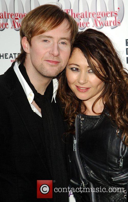 Ian Watkins, Frances Raphael Theatregoers' Choice Awards 2009...