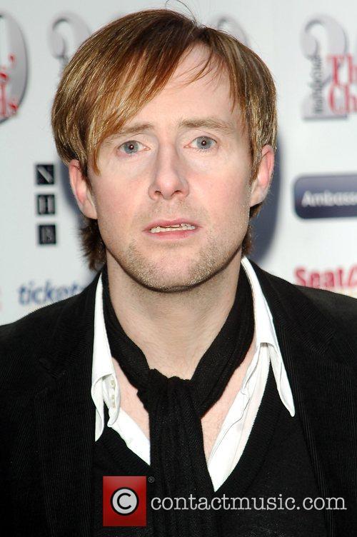 Ian Watkins Theatregoers' Choice Awards 2009 - launch...