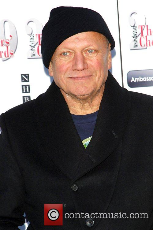 Stephen Berkoff Theatregoers' Choice Awards 2009 - launch...