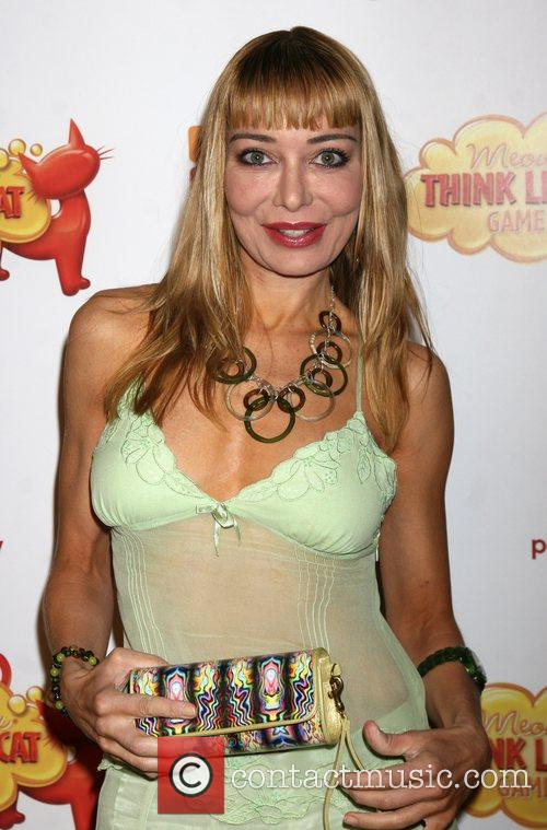 Lorielle New The premiere of Game Show Network's...
