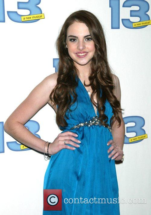 Elizabeth Egan Gillies Opening Night After Party for...
