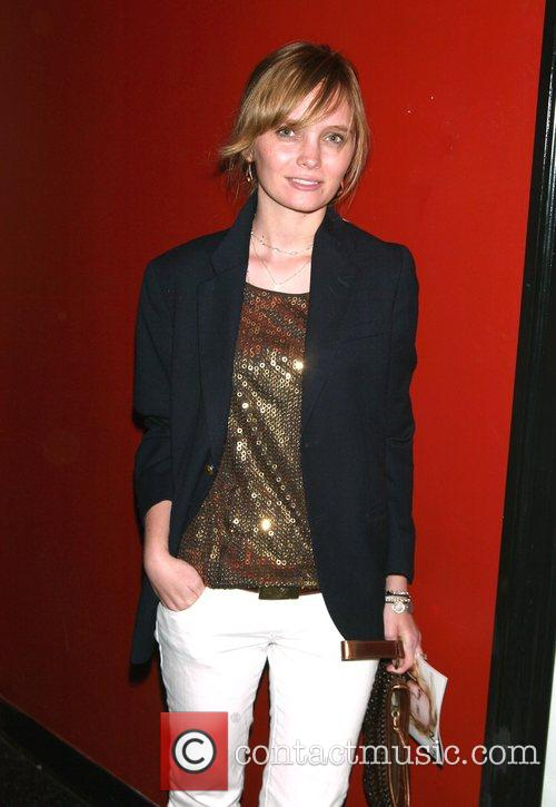 Halley Wegryn Gross Opening Night After Party for...