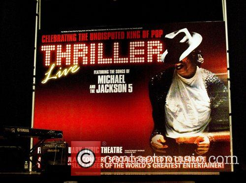 Auditions for new Broadway musical 'Thriller Live' New...