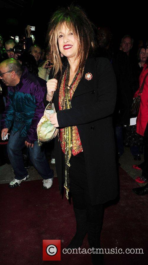 Elizabeth Emanuel and Michael Jackson 2