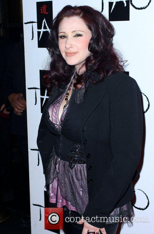 Tiffany Singer March 2009