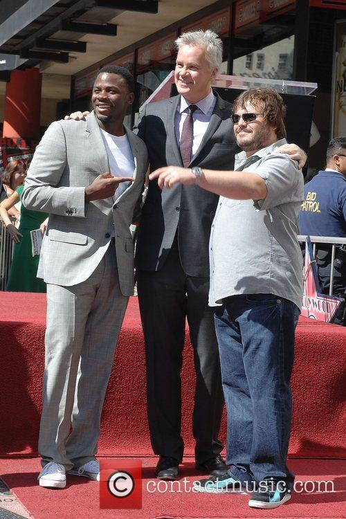 Derek Luke and Tim Robbins 4