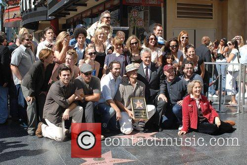 Tim Robbins, Jack Black, and friends Tim Robbins...