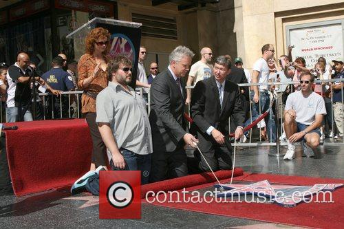 Jack Black, Susan Sarandon, Tim Robbins and Hollywood...