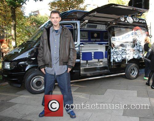 Tim Westwood and Mtv 2