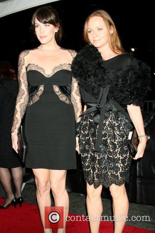 Liv Tyler and Stella Mccartney 3