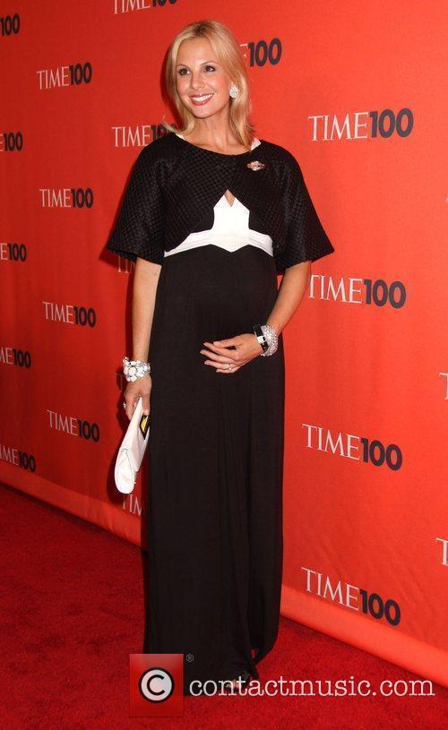 Pregnant Elizabeth Hasselbeck 2