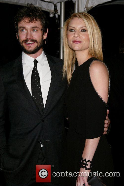 Hugh Dancy and Claire Danes Time's 100 Most...