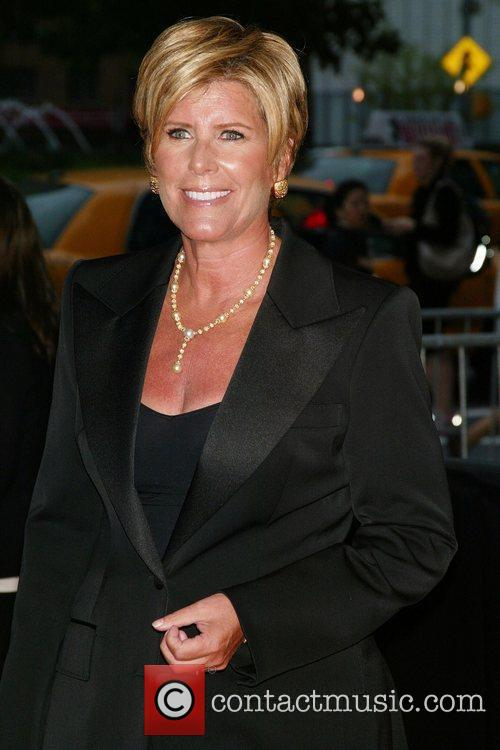 Suze Orman Time's 100 Most Influential People in...
