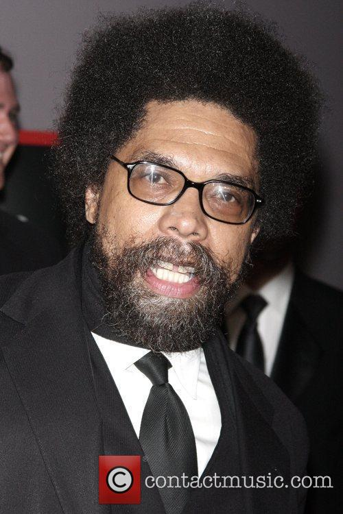 Cornell West 9
