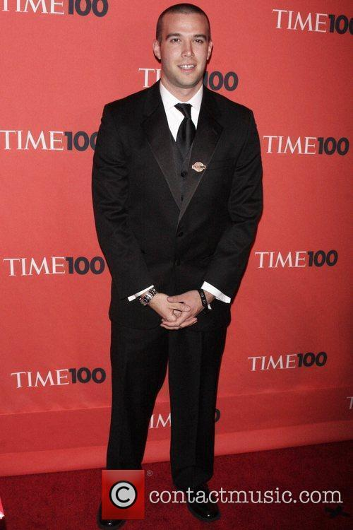 Jon Favreau Time's 100 Most Influential People in...