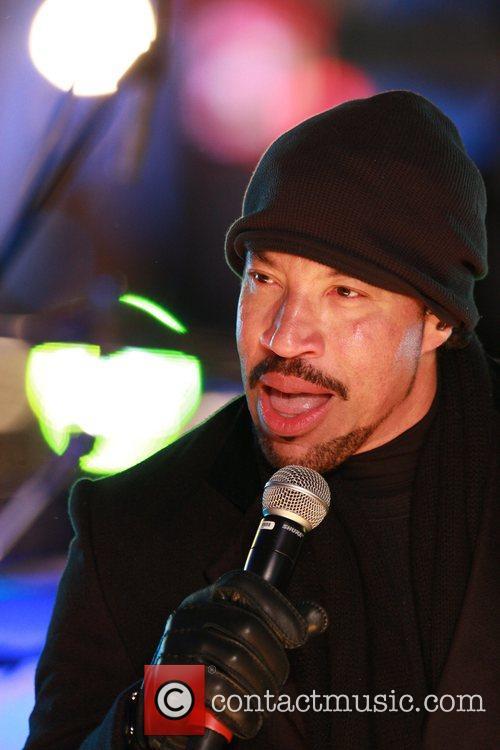 Lionel Richie 17