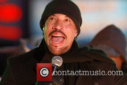Lionel Richie 19