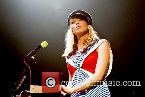 The Ting Tings 9