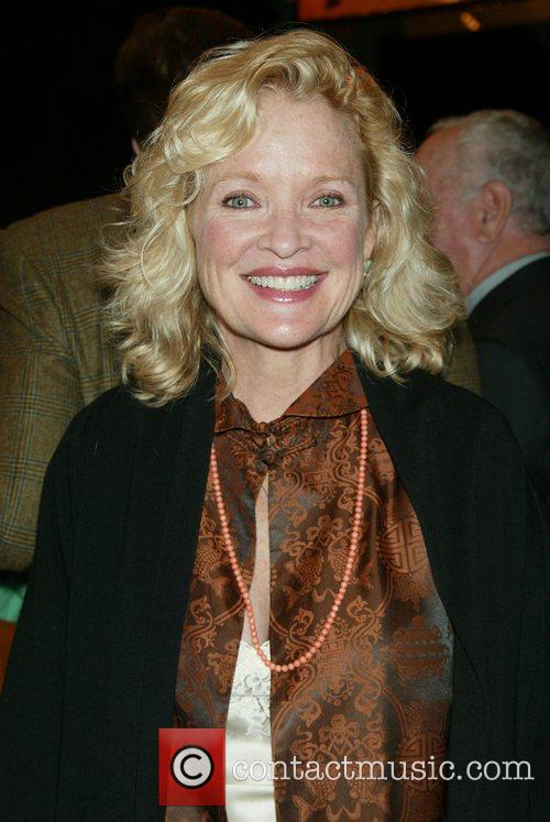 Christine Ebersole Opening Night for 'To Be Or...