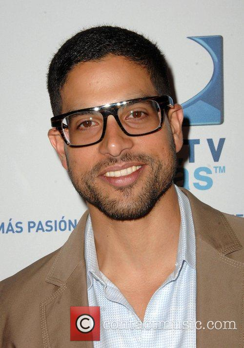 Adam Rodriguez 'To Be Or Not To Be...Carlos...