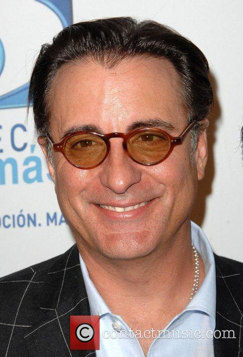 Andy Garcia 'To Be Or Not To Be...Carlos...