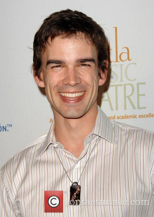 Chris Gorham 'To Be Or Not To Be...Carlos...