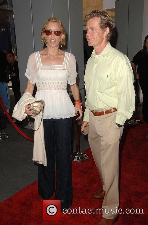 Felicity Huffman and William H. Macy 'To Be...