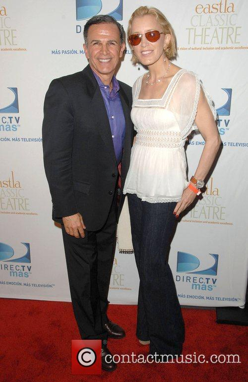Tony Plana and Felicity Huffman 'To Be Or...