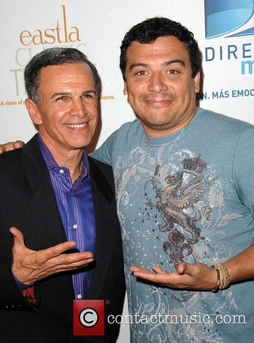 Tony Plana and Carlos Mencia 'To Be Or...