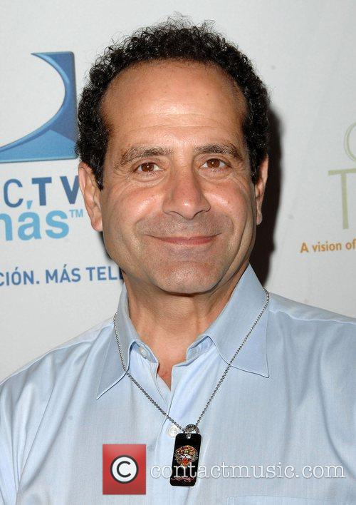 Tony Shalhoub 'To Be Or Not To Be...Carlos...