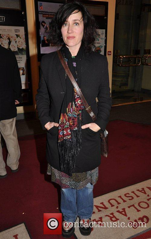 Maria Doyle Kennedy 'To Russia With Love' charity...
