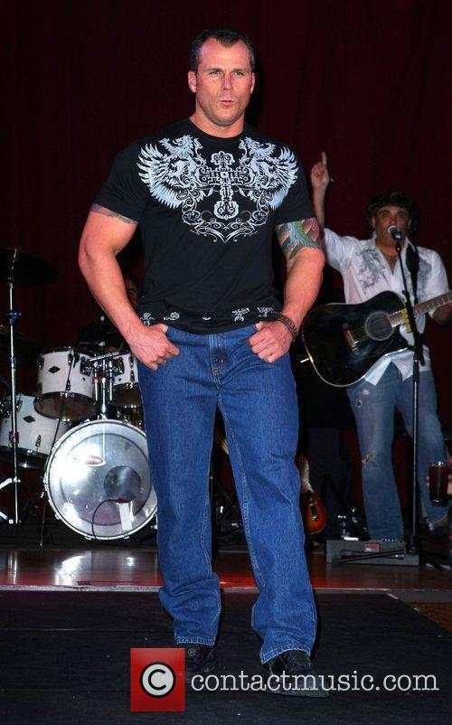 Toby Keith launches clothing line TK Steelman at...