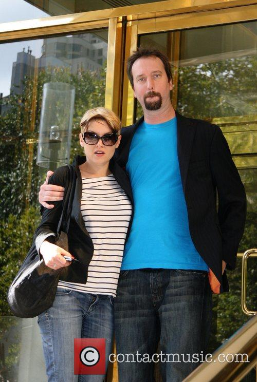 Tom Green and His Assistant Emma 10