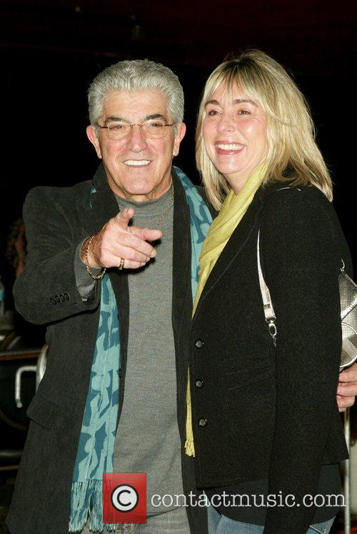 Frank Vincent and The Who