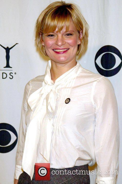 The 2009 Tony Awards Meet The Nominees Press...