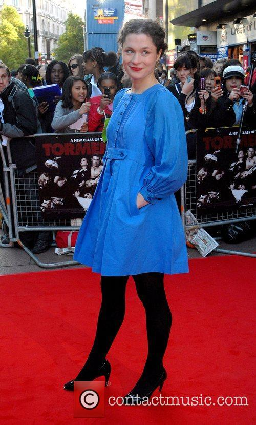 Mary Nighy, Empire Leicester Square
