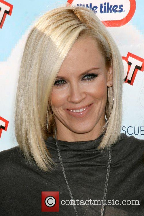 Jenny McCarthy  The Totspot.com Launch Party at...