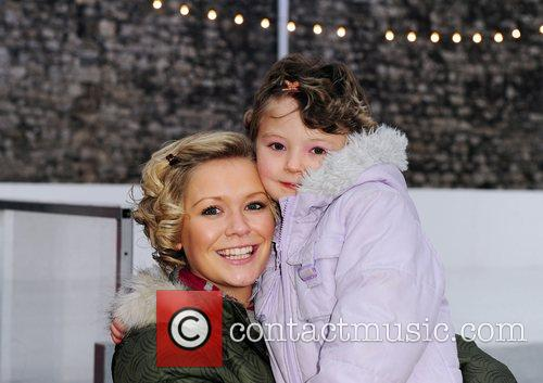 Suzanne Shaw and Hollie Smith 1