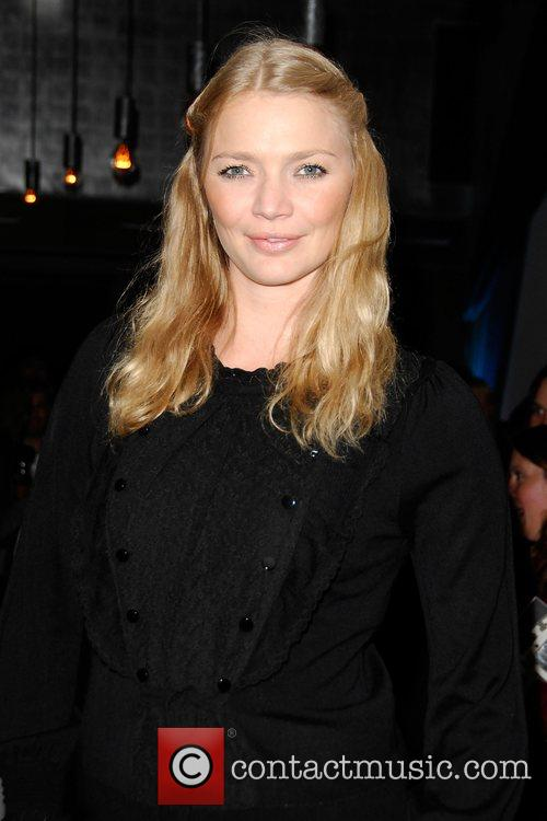 Jodie Kidd attends the Tango At The Tower...