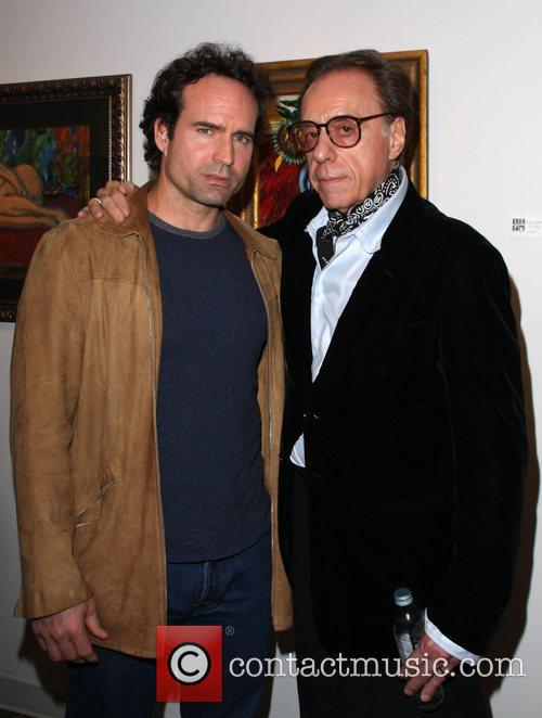 Jason Patric and Peter Bogdanovich 5