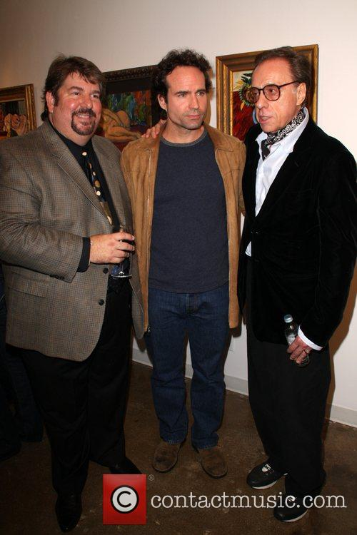 Jason Patric and Peter Bogdanovich 8
