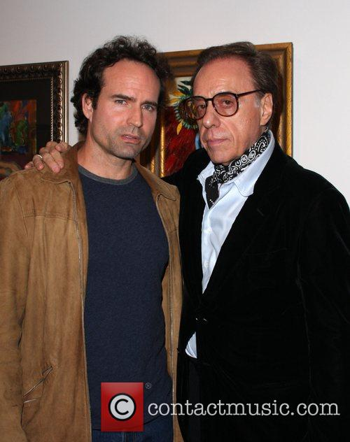 Jason Patric and Peter Bogdanovich 7