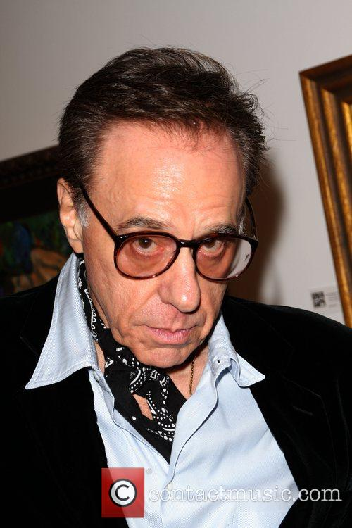 Peter Bogdanovich Wallpapers