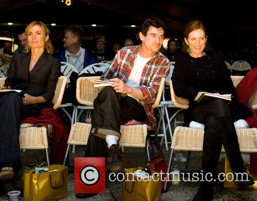 Radha Mitchell and Billy Crudup 4