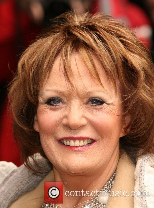 Sherrie Hewson Television and Radio Industries Club (TRIC)...