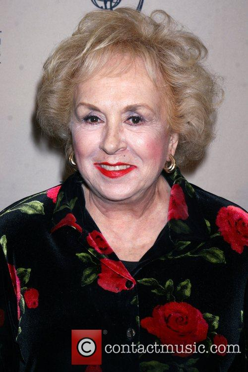 Doris Roberts  Academy Of Television Arts And...