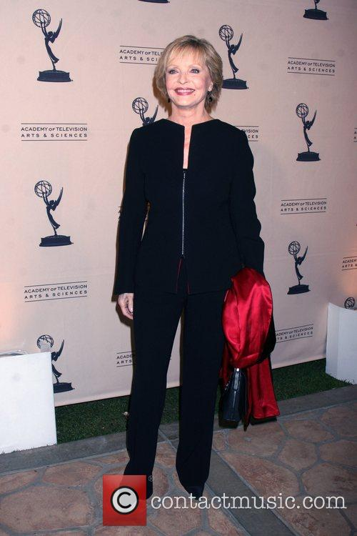 Florence Henderson Academy Of Television Arts And Sciences'...
