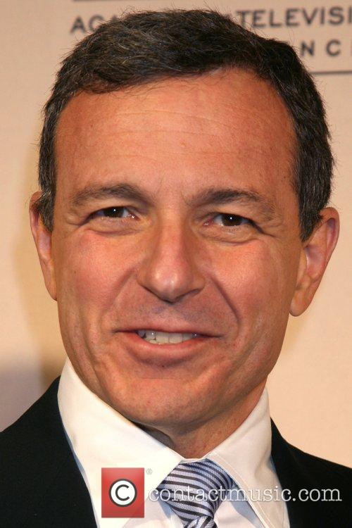 Robert Iger  Academy Of Television Arts And...